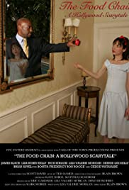 The Food Chain: A Hollywood Scarytale Poster