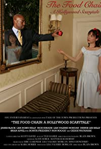 Primary photo for The Food Chain: A Hollywood Scarytale