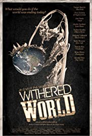 Withered World Poster