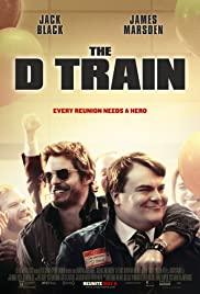 The D Train Película Completa HD 720p [MEGA] [LATINO]