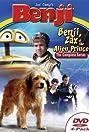 Benji, Zax & the Alien Prince (1983) Poster
