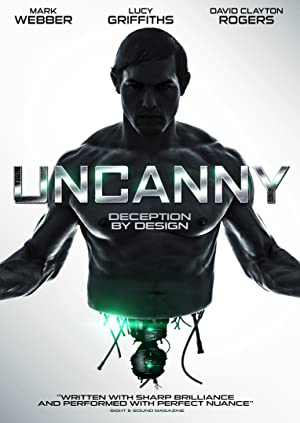 Movie Uncanny (2015)