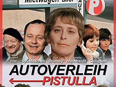 Movies downloaded for free Autoverleih Pistulla [480x272]