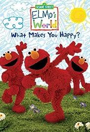 Elmo S World What Makes You Happy Video 2007 Imdb