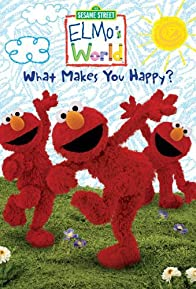Primary photo for Elmo's World: What Makes You Happy?