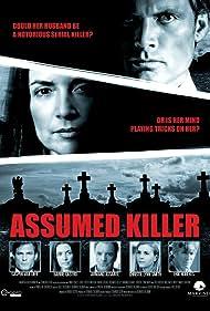 Eric Roberts, Casper Van Dien, Armand Assante, Sydney Rouviere, and Barbie Castro in Assumed Killer (2013)