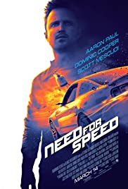 Need for Speed full movie Hindi dubbed