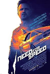 Need for Speedซิ่งเต็มสปีดแค้น