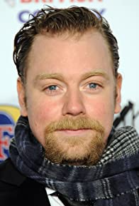 Primary photo for Rufus Hound