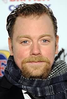 Rufus Hound Picture