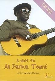 Ali Farka Touré - Le miel n'est jamais bon dans une seule bouche Poster