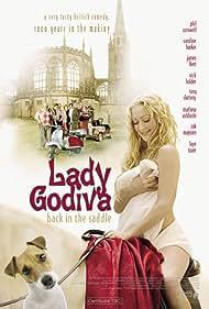 Lady Godiva: Back in the Saddle (2007)