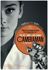 Primary photo for Cameraman: The Life and Work of Jack Cardiff
