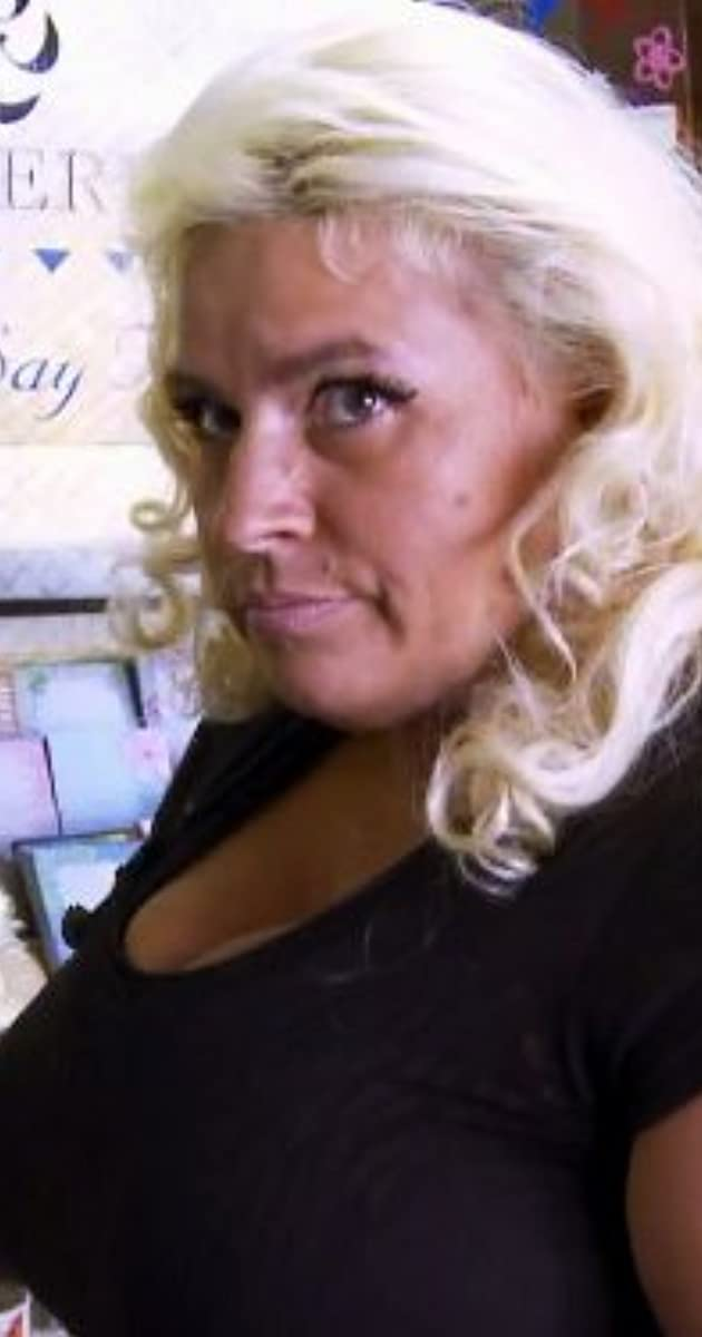 Beth Chapman - Biography - IMDb