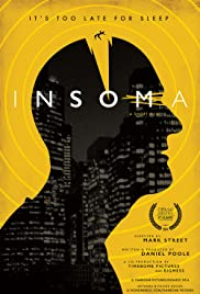 Insoma Poster