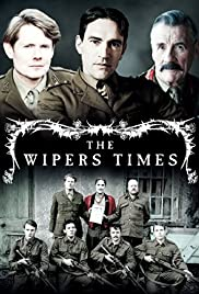 The Wipers Times Poster