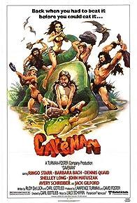 Primary photo for Caveman