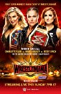 WrestleMania 35 (2019) Poster