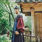 Seung-Won Cha in Hyeol-eui-noo (2005)