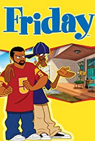 Primary photo for Friday: The Animated Series