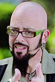 Primary photo for Jackson Galaxy