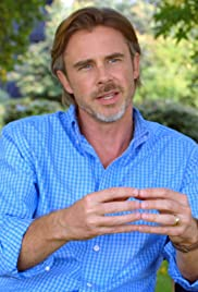 Sam Trammell - Mob Mentality Poster
