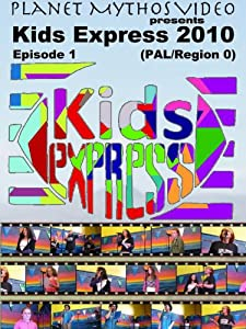 Search watchfreemovies Kids Express 2010 Episode 1 by [640x320]