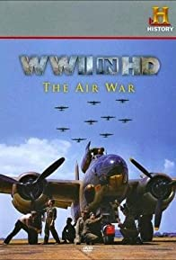 Primary photo for WWII in HD: The Air War