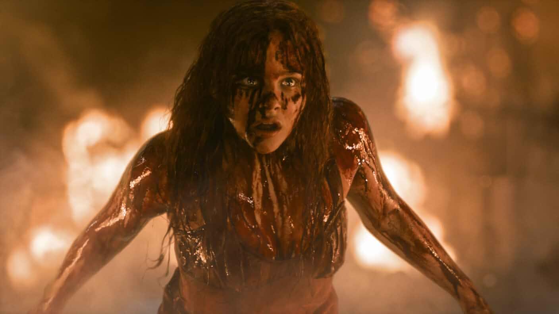 Download Carrie (2013) Dual Audio (Hindi-English) BluRay 480p/720p~ MovieMart.Club