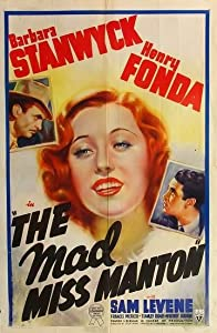 The Mad Miss Manton USA
