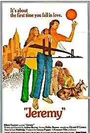 Jeremy(1973) Poster - Movie Forum, Cast, Reviews