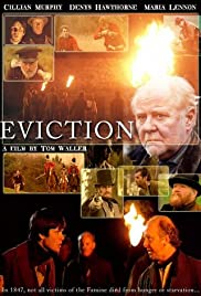 Eviction Poster