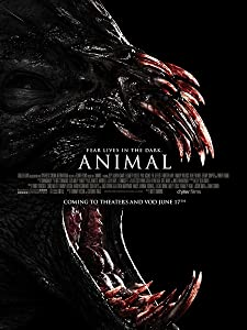 Site download series movies Animal by Curtis Crawford [Avi]