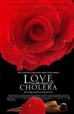 Permalink to Movie Love in the Time of Cholera (2007)