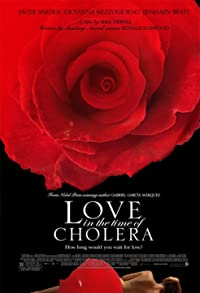 Primary photo for Love in the Time of Cholera