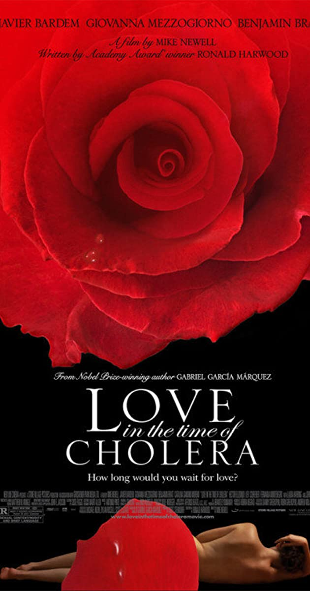 Love In The Time Of Cholera 2007 Imdb
