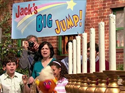 Great movie sites to watch online Jack's Big Jump [Full]