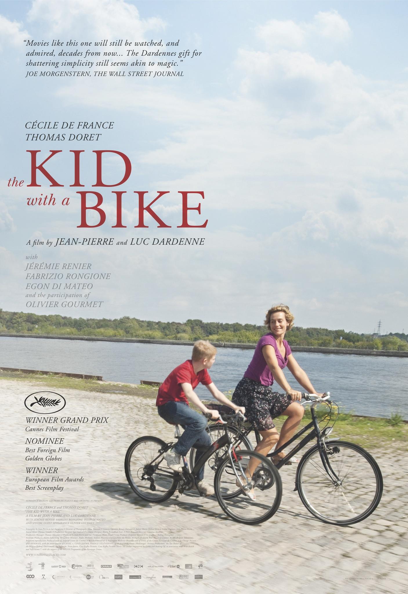 The Kid with a Bike (2011) - IMDb 2717e7af0