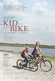 The Kid with a Bike (2011) Poster - Movie Forum, Cast, Reviews