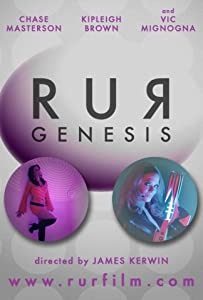 ipad movies downloads R.U.R.: Genesis by James Kerwin [HDRip]