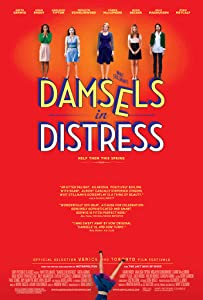 Watch movie Damsels in Distress by Whit Stillman [hdv]
