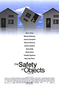 Primary photo for The Safety of Objects