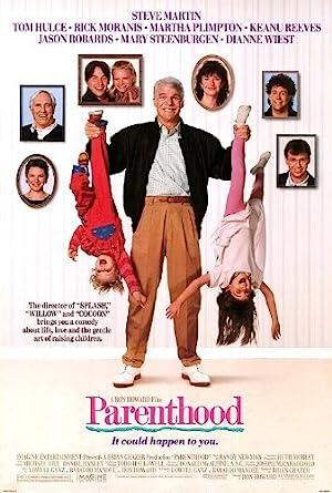 Parenthood Poster Image