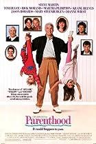 Parenthood (1989) Poster