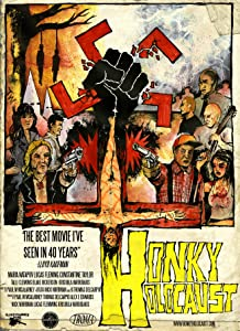 Web site to download full movies Honky Holocaust by Gorman Bechard [Mpeg]