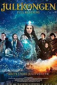 Julekongen (2015) Poster - Movie Forum, Cast, Reviews