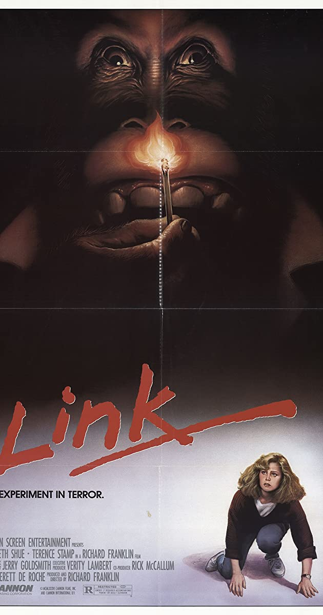 Link (1986) Subtitles