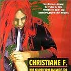 Natja Brunckhorst in Christiane F. - Wir Kinder vom Bahnhof Zoo (1981)