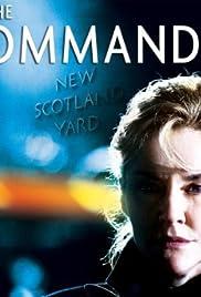 The Commander: Blackdog Poster