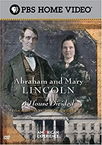 New movie trailer download Abraham and Mary Lincoln: A House Divided Part 1 - Ambition [640x480]